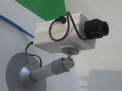 52万画素SONY製EXviewHADCCDⅡ搭載防犯カメラ