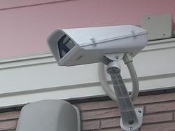 52万画素SONY製EXviewHADCCDⅡ搭載ハウジング防犯カメラ